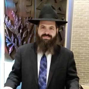 Rabbi Yosef Sonnenchein