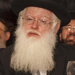 Rabbi Yaakov Reisman