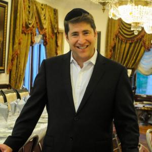 Rabbi Bentzion Klatzko