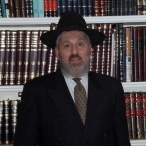 Rabbi Heshy Kleinman