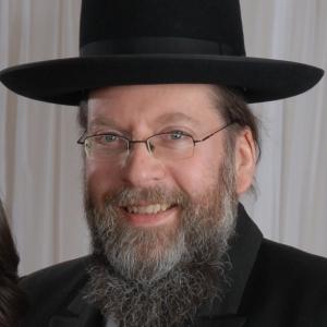 Rabbi Moshe Tuvia Leiff