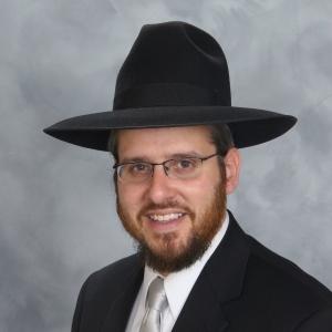 Rabbi Ariel Shoshan