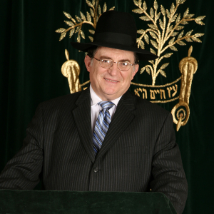 Rabbi Paysach Krohn