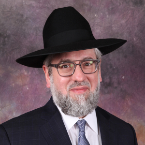 Rabbi Pinny Lipschutz