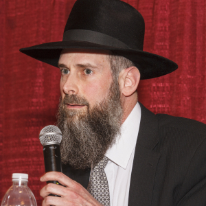 Rabbi Yosef Viener