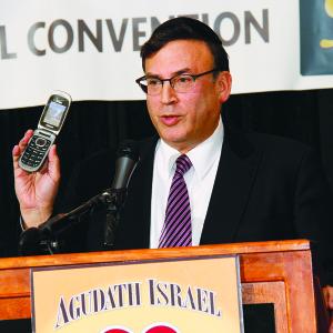Rabbi Zechariah Wallerstein