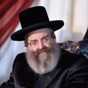 Sadigura Rebbe