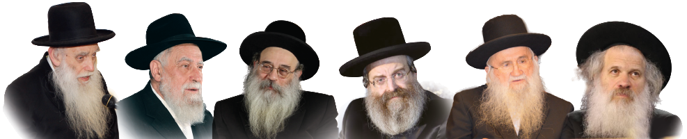 Shabbos-Speakers-