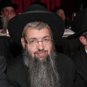 Rabbi Moshe Meir Weiss