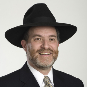 Rabbi Yaakov Salomon LCSW
