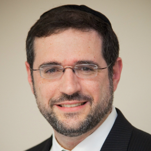 Rabbi Doniel Frank