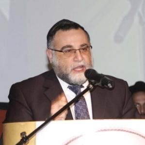 Rabbi Dovid Ozeri