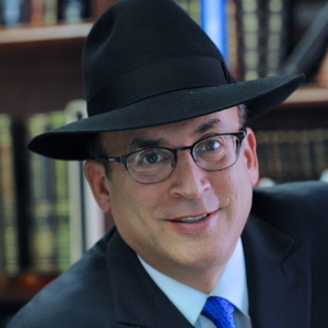 Rabbi Zechariah Wallerstein